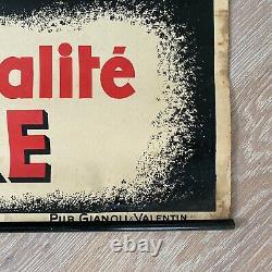 1930's Castrol Affiche Poster