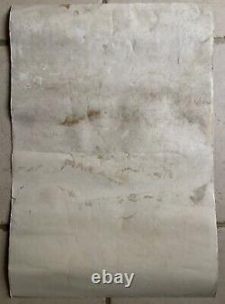 Affiche Ancienne Nouveau Charentais Tamagno