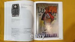 Affiche ancienne LU Lefèvre Utile TRES RARE 1900 1924 Firmin BOUISSET encadré
