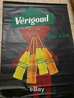 Affiches publicitaires Verigood